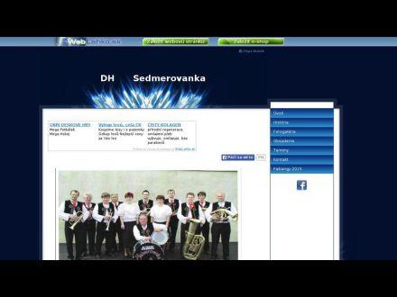 www.sedmerovanka.wbl.sk