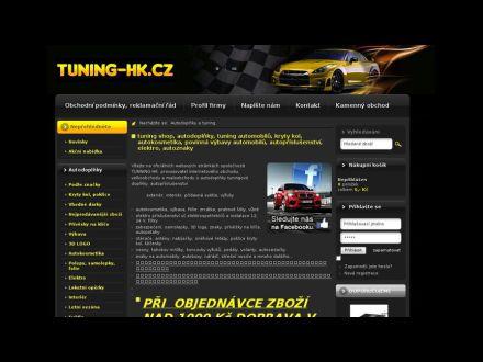 www.tuning-hk.cz