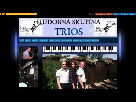 www.hudobnaskupina-trios.jex.cz