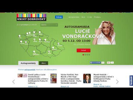 www.knihydobrovsky.cz