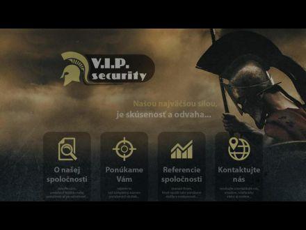 www.vipsecurity.sk
