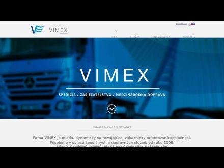 www.vimex.sk