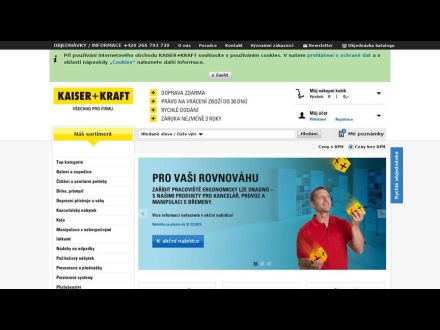www.kaiserkraft.cz