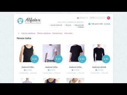 www.alfatex.sk