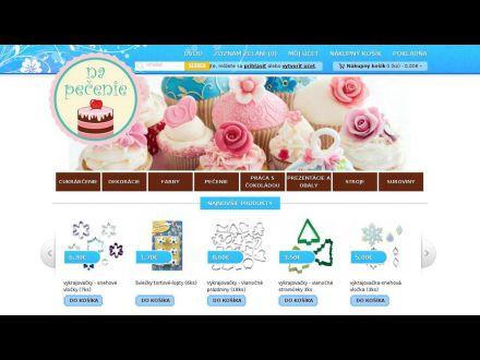 www.napecenie.sk