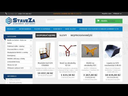 www.staveza.cz