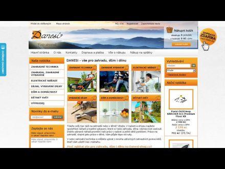 www.danesi-shop.cz