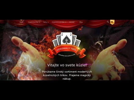 www.dokonalytrik.sk