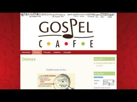 www.gospelcafeba.sk