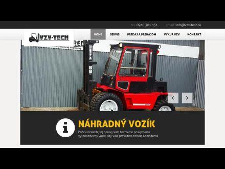 www.vzv-tech.sk