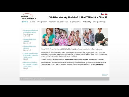 www.yamahaskola.cz