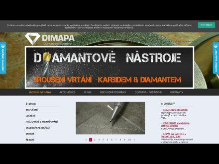 www.brousenidiamantem.cz