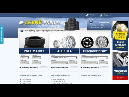 www.e-levne-pneu.cz