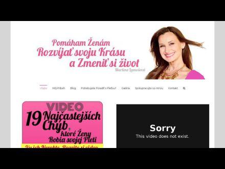 www.poradkyna.sk