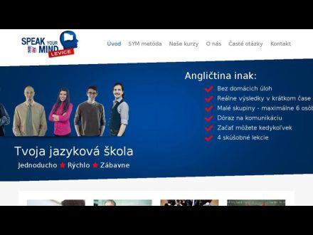www.symlevice.sk