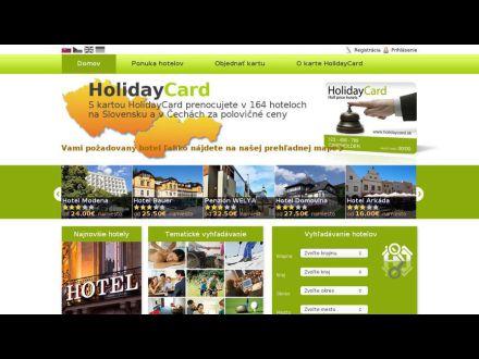 www.holidaycard.sk