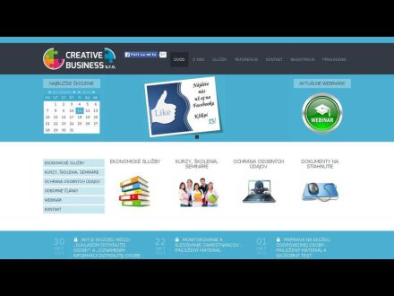 www.creativebusiness.sk