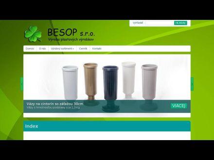 www.besop.eu