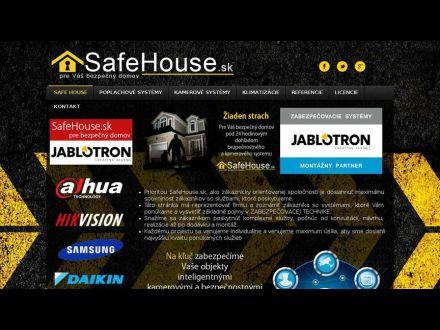 www.safehouse.sk