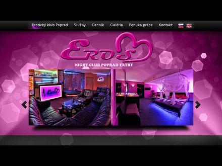 www.erosnightclub.sk