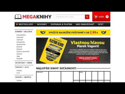 www.megaknihy.sk