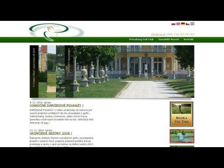 www.prgc.sk