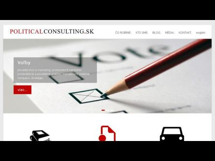 www.politicalconsulting.sk