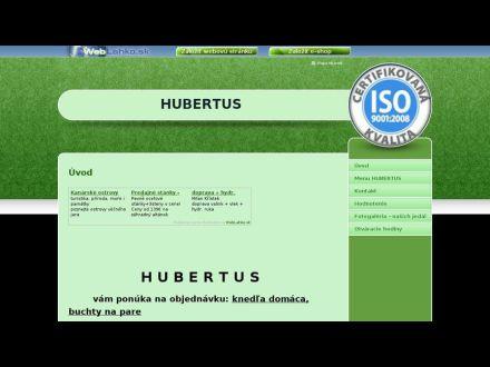 www.hubertus.wbl.sk