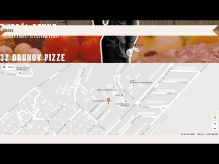 www.charliepizza.sk