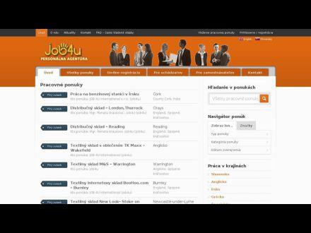 www.job4uslovakia.sk