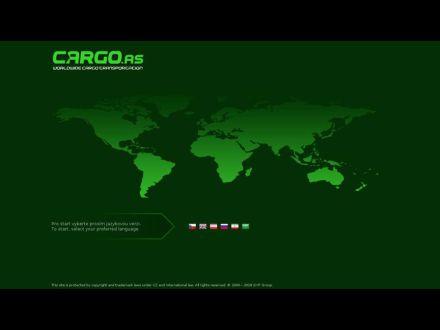 www.cargo.as