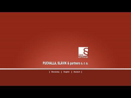 www.puchalla.sk