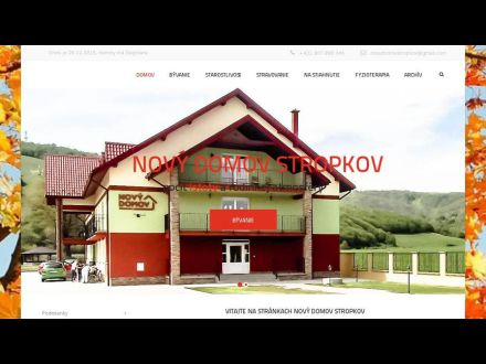 www.novydomovstropkov.sk