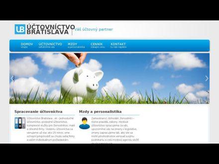 www.uctovnictvo-bratislava.sk