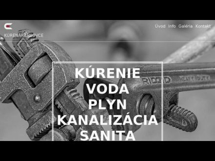 www.kurenarbanovce.sk