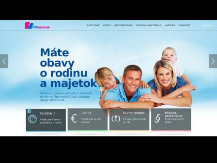 www.finservices.sk