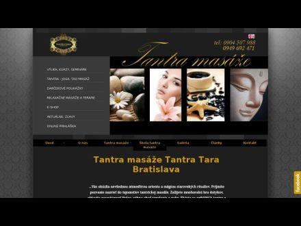 www.tantra-tara.sk