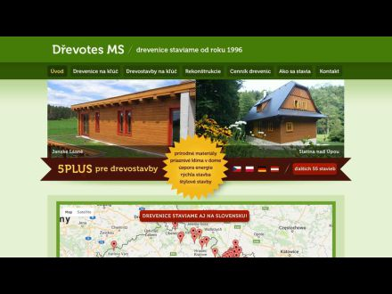 www.drevenice-drevotes.sk