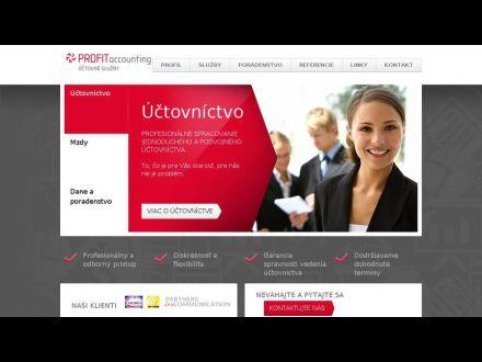 www.profitacc.sk