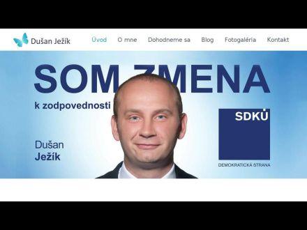 www.dusanjezik.sk