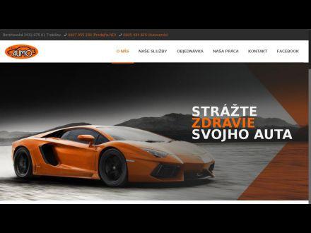 www.aumo.sk