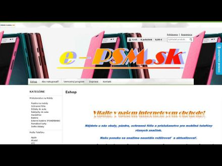 www.e-psm.sk
