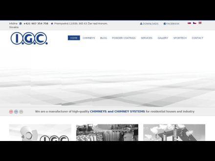 www.igc.sk