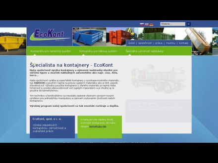 www.ecokont-kontajnery.sk
