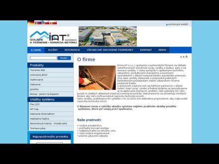 www.iat.sk