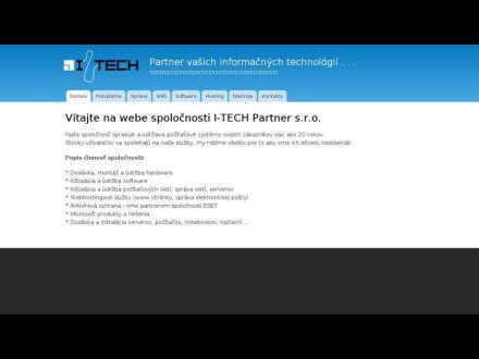 www.i-tech.sk