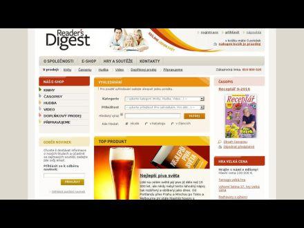www.readersdigest.cz