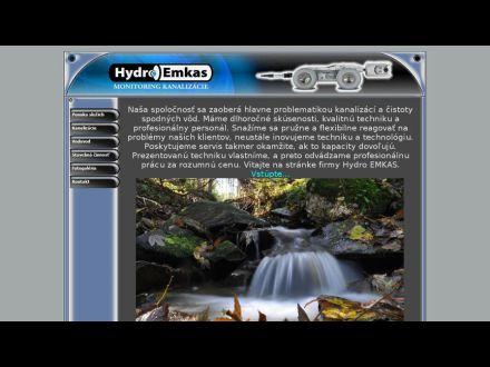 www.hydroemkas.sk