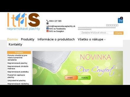 www.itris.sk