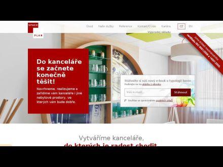 www.spaceplan.cz
